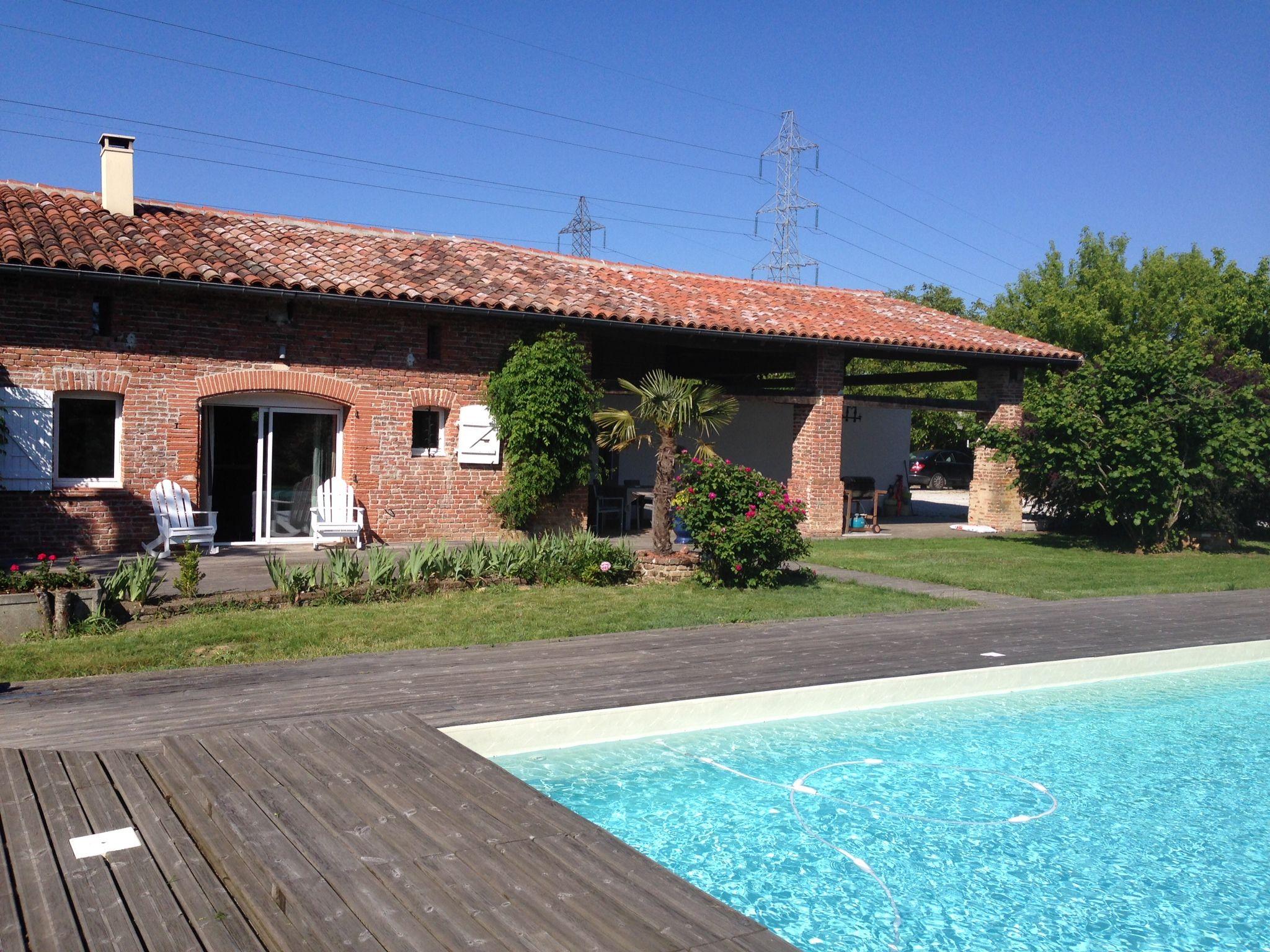 Où partir en France cet été sud france piscine