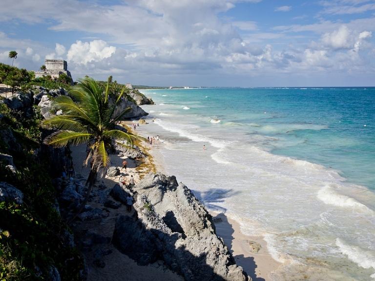 beach_mexico Le Mexique à petit prix